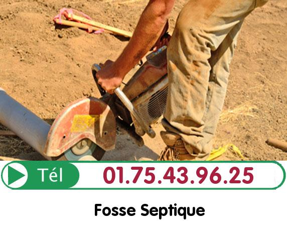 Debouchage wc Trappes 78190