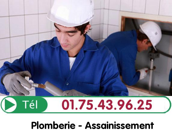 Deboucher canalisation camion pompe Orly 94310