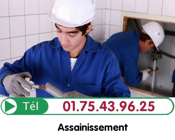 Deboucher canalisation Marly le roi 78160