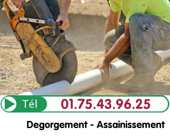 Deboucher canalisation Trappes 78190